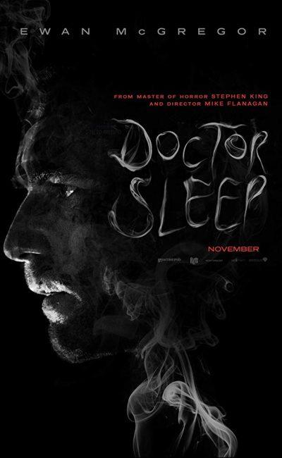 Doctor Sleep (R) (6.25)