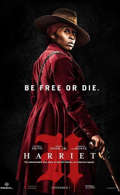 Harriet (PG-13) (6.0)