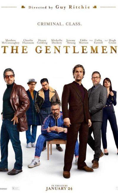 The Gentlemen (R) (6.0)
